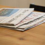 Die Zukunft der Zeitung
